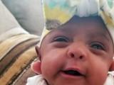 NAJMANJA ROĐENA BEBA NA SVIJETU: Nakon pet mjeseci napustila bolnicu(VIDEO)