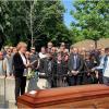 BEOGRAD: Sahranjen Mihailo Miša Janketić