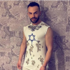 SLAVKO KALEZIĆ NAKON NASTUPA U TEL AVIVU: Bili su oduševljeni zbog detalja kojima sam odao počast Izraelu