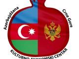 KULTURNO-EKONOMSKI CENTAR AZERBEJDŽANA-CRNE GORE: Veče muzike i plesa u CNP-u u četvrtak