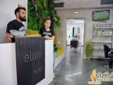 FRIZERSKI SALON ELITE U PODGORICI: Novi enterijer iveć viđeni kvalitetzapotpuniužitakklijenata