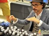 MIRISNA RADIONICA U COSMETICS MARKETU: Paolo Terenzi kreirao tečnu emociju koja nadilazi trendove