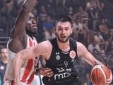 ABA LIGA: Crvena zvezda još korak do odbrane titule, večeras savladali Partizan