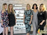 "CACAO BEAUTY CENTER PODGORICA: Održana prezentacija kozmetičkih proizvoda brenda ,,Paese"""