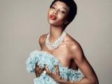 IKONA STILA: Nagrada za doprinos modnoj industriji i dobrotvornom radu biće uručena Naomi Kembel