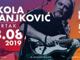 """NIKOLA VRANJKOVIĆ UOČI LAKE FESTA: Sviraćemo dosta starih pjesama i nekoliko sa ,,Veronautike"""""""
