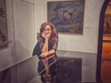 MARTINA MLINAREVIĆ SOPTA: Dijana je stajala kao upozorenje, prelijepa i snažna u krhkom tijelu