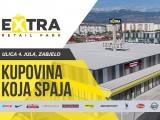 PODGORICA: Prvi Retail Park u Crnoj Gori počinje sa radom