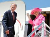 ELIZABETA II: Prtljag bez kojeg kraljica ne kreće na put