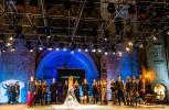 KOTOR: Otvorena 22. Internacionalna smotra Umjetnost&moda