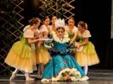 """U GODINI JUBILEJA: Baletska škola ,,Princeza Ksenija"""" na festivalu ,,Put svile"""" u Kini"""