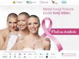 """NVO ,,BRINI O SEBI"""": Kampanja za prevenciju karcinoma dojke """"Pođi na kontrolu"""""""