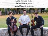 SEPTEMBAR U KIC-U: Koncert mladih talenata u četvrtak