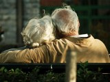 ŠTETA ŠTO NISMO OSTARILI ZAJEDNO: Dođi kad mi bude 65, da odmorim oči na tebi