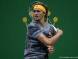 ŠANGAJ: Aleksandar Zverev je u finalu