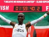 ISTORIJA: Kipčoge prvi sportista koji je istrčao maraton za manje od dva sata