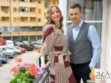 ČESTITAMO: Danijela i Saša Mujović dobili sina