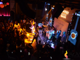 MNE MAGAZIN IN BELGRADE: Memorable concert by The Brand New Heavies at Bitefartcafe