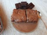 RECEPT: Čokoladni koh