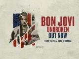 "NOVITET: ,,Bon Jovi"" predstavio numeru ,,Unbroken"""