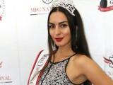MISS FASHION GLOBAL: Podgoričanka Lejla Ćorović osvojila titulu najljepše Evropljanke