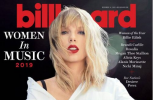 ŠOUBIZ: Tejlor Svift je Billboardova žena decenije