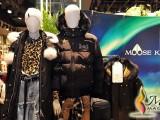 PODGORICA: Promovisan brend Moose Knuckles, novitet u ponudi Fashion Company