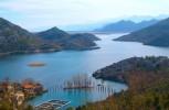 PODGORICA: Pronađeno tijelo muškarca na Skadarskom jezeru