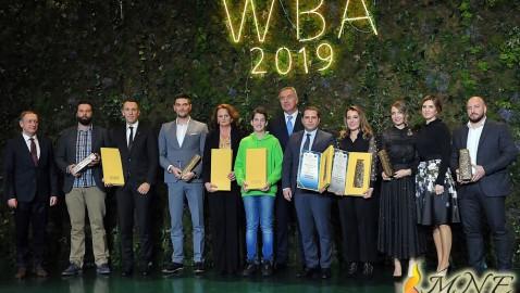 """NTO: Održana 15. dodjela godišnjih nagrada u turizmu """"Wild Beauty Awards"""""""