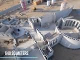 VIDEO: U Dubaiju izgrađena zgrada 3D štampačem