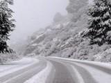 AMSCG: Put Šavnik-Žabljak ponovo zatvoren, klizište na pravcu Šćepan Polje-Foča