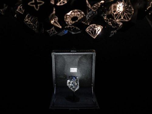 """ZANIMLJIVOSTI: Brend ,,Louis Vuitton"""" kupio drugi najveći dijamant svijeta"""