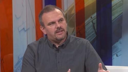 "ART: Saši Iliću NIN-ova nagrada za roman ""Pas i kontrabas"""