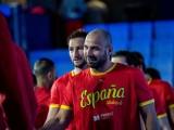 EP U VATERPOLU: Španija je drugi polufinalista