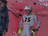 KOPAONIK: Petar Kasom osvojio srebrnu medalju u slalomu