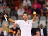 EGZIBICIONI MEČ U KEJPTAUNU: Federer nadigrao Nadala