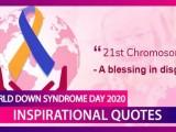 """,,MI ODLUČUJEMO!"""": Danas je Svjetski dan osoba sa Daunovim sindromom"""
