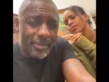 ŠOUBIZ: Idris Elba ima koronavirus