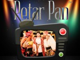 "GRADSKO POZORIŠTE PODGORICA: Predstava ,,Petar Pan"" (5+) sjutra na YouTubeu"