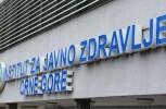 IJZ: U Crnoj Gori 132 zaražena korona virusom, sedam osoba preminulo