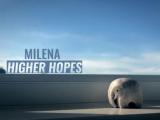 "VIDEO: Milena Lainović objavila spot za pjesmu ,,Higher Hopes"""