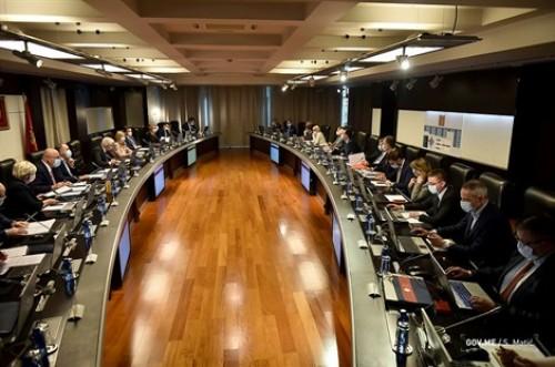 SJEDNICA VLADE CG: Rebalans budžeta, formirano Koordinaciono tijelo za pomorce…