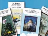 """KIC: Promocija knjige Ljepote stvaranja kroz slikarsku radionicu """"Treće doba"""" u ponedjeljak"""