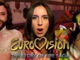 VIDEO: Evrovizijske zvijezde se udružile da snime pjesmu za film o tom festivalu