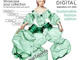 GLOBAL TALENTS DIGITAL (SEPTEMBER 4 TO 6): Already 53 designers from 18 countries selected, application still open