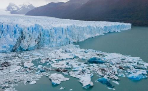 GLOBALNO OTOPLJAVANJE: Na Arktiku nestale dvije sante leda stare 5.000 godina