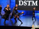 "KOTOR: Performans ,,Siciliano contemporary baletta"" za DSTM otvorio smotru Umjetnost & moda"