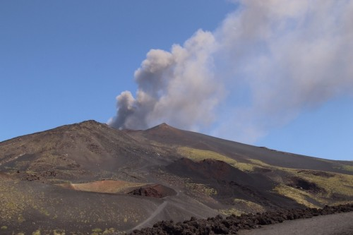 ITALIJA: Vulkan Etna ponovo aktivan