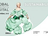 GLOBAL TALENTS DIGITAL BEGINS: Hundreddesigners, hundred fashion ideas about saving the Earth