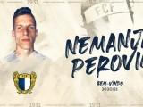PORTUGAL: Nemanja Perović novi igrač Famalikaoa